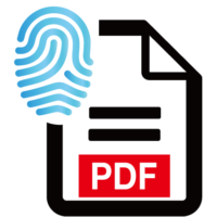 Fingerprint PDF