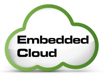 embeded cloud