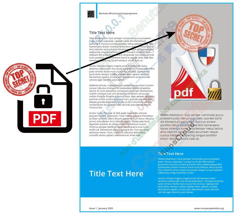 pdf Stamp