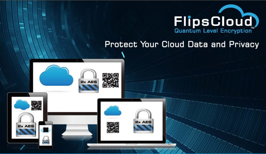 protect your cloud data and privacy -quantum level encryption