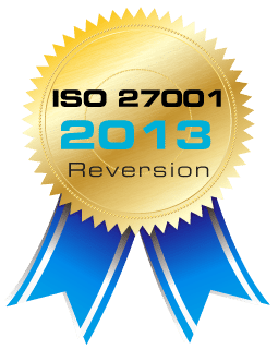 ISO /IEC 27001 2013 Reversion
