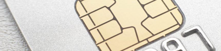 credit card data breach